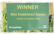 Best Established Garden